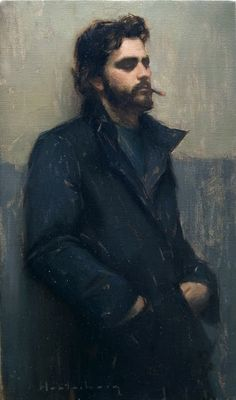 """"""" Introspect """" by Aaron Westerberg"""