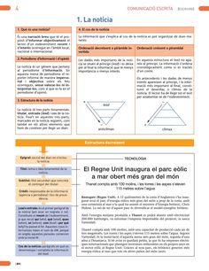 Llengua catalana i Literatura 3 - eCasals - Recursos educatius digitals de l'Editorial Casals