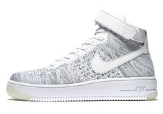 a6344d273010 Nike Air Force 1 Mid Flyknit Women s - Shop online for Nike Air Force 1 Mid