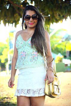 Aryanne Alves
