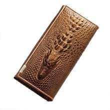 Like and Share if you want this  New 2015 Women Wallets Fashion Genuine Leather Wallets Clutches Crocodile 3D Purse Women's Clutches Leather Wallets Money Purses     Tag a friend who would love this!     FREE Shipping Worldwide     Buy one here---> http://fatekey.com/new-2015-women-wallets-fashion-genuine-leather-wallets-clutches-crocodile-3d-purse-womens-clutches-leather-wallets-money-purses/    #handbags #bags #wallet #designerbag #clutches #tote #bag