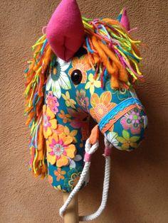 NORICO caballo de la manía por chinkymonkey en Etsy