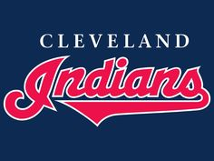 Love my Cleveland Indians!!!!!