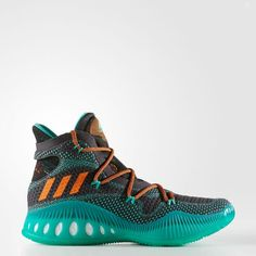 save off 3f26f cbaa1 adidas - Crazy Explosive Primeknit Shoes Sports Footwear, Adidas Shoes,  Shoes Sneakers, Sneakers