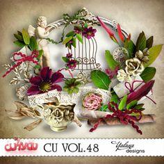Yalana Design CU vol.48