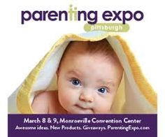 Pittsburgh Parenting Expo  #thingstoinpittsburgh #pittsburgh