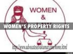 Property Rights For Women