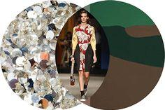 Milan Fashion GIFs | Dazed