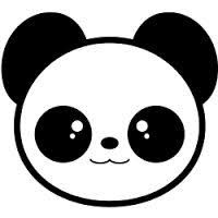 Dessin Panda Facile comment dessiner un panda kawaii | dessin facile - youtube | dessin
