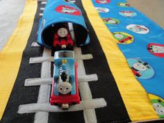 Thomas the Train Caddy Tunnel Add On
