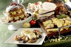 ceia de natal, onde encomendar ceia de natal, receita natal, mesa natal, panettone, peru, cheester, buffet gourmet, são paulo, christmas dinner