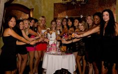 Princess Promotions 20th Anniversary Party