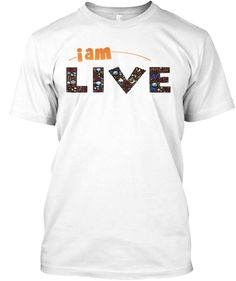 T-Shirt > M@I Creations