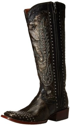 Dan Post Women's Simone Western Boot ** Check this awesome product by going to the link at the image.