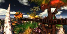 Fantasy Faire 2011 - Fantastical and Fantasy, Explore, Landscape, Painting, Art, Art Background, Imagination, Painting Art, Landscape Paintings