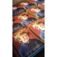 El niño de la portada de nuestro número 10º Aniversario es alguien muy especial para nosotros... Gonzalo nació en Palma el mismo día que salió el primer número de IN PALMA, el 16 de diciembre de 2004. ¿Quieres conocerle? ;) http://bit.ly/inpalma #INPALMA41 #INPALMA #INPALMA10 #magazine #revista #issue #aniversario #cumpleaños #palma #palmademallorca #mallorca #inpalmacom #portada #cover