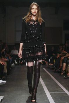 Earlier this summer, rumors circulated that Tisci was headed toward an exit from Givenchy and about to take on a new challenge. Description from skinnygossip.com. I searched for this on bing.com/images