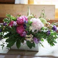 #weddingdecorations #flowers #purple #pink Wedding Decorations, Table Decorations, Purple, Pink, Floral Wreath, Wreaths, Flowers, Plants, Home Decor