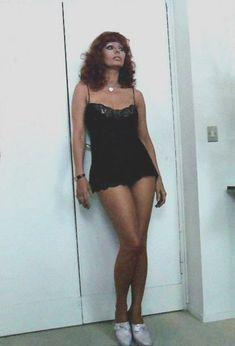Sophia Loren http://www.debra-paget.com
