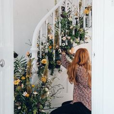 3 Creative Floral Installations for Gatherings