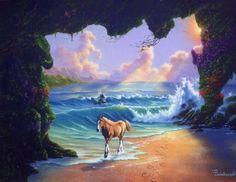optical illusion photo: 7Horses 7horses.jpg