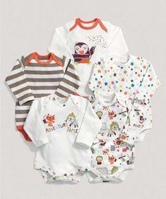 newborn clothing essentials
