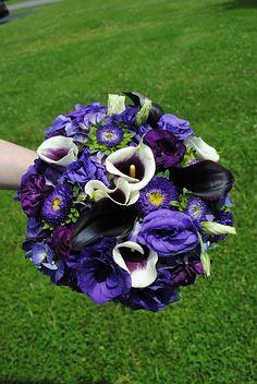 Kittelberger Florist- Rochester NY area Wedding Florist  263 North Avenue, Webster NY 14580 www.kbflorist.com