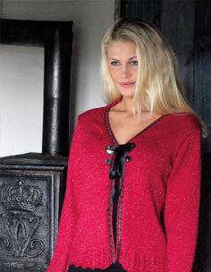 Åse Diy Fashion, Knitting, Crochet, Mens Tops, T Shirt, Supreme T Shirt, Tee Shirt, Tricot, Breien