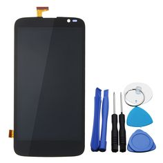 LCD Display Touch Screen Digitizer+Tools Replacement For BLU Studio G D790 D790U D790L BL
