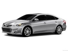2013 #Toyota #Avalon Limited http://www.toyotaofdothan.com/searchnew.aspx?make=Toyota=Avalon