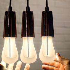 decovry.com - Hulger | Energiebesparende Plumen lamp