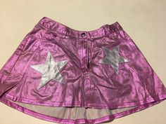 LIP SERVICE mini skirt