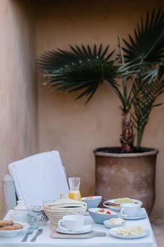 Local Milk | wander guide | marrakech, morocco