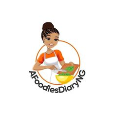 Logo Design for @afoodiesdiaryng. Swipe for Design Process & WIP shots! Design Agency, Logo Design, Design Process, Disney Characters, Fictional Characters, Shots, Disney Princess, Fantasy Characters, Engineering Design Process