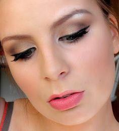 I LOVE makeup: juhlameikki