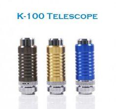 Kamry K100 Mechanical Mod - High Desert Vapes