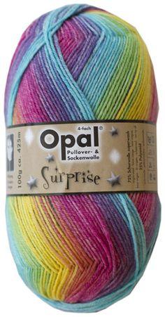 Opal Surprise, 4061