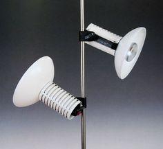 1981 system lamp Art., Bartłomiej Pniewski, Andrzej Rudkiewicz