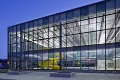 East Oakland Sports Center / ELS Architecture and Urban Design (20)