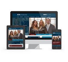 Responsive Web Design | Tacoma-Pierce County Bar Association | http://www.tpcba.com