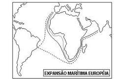 mapa rota de vasco da gama desenho - Pesquisa Google