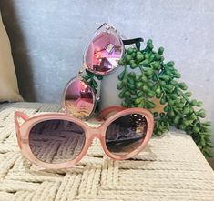 Wildfox, Round Sunglasses, Accessories, Style, Fashion, Swag, Moda, Stylus, La Mode