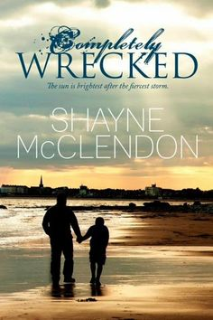 Cheekypee reads and reviews: Completely Wrecked cover reveal