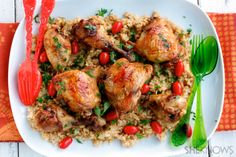 99 Chicken recipes that are easy to make for dinner tonight: Chicken dinners