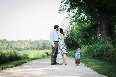 Family Portrait | Photography | Chicago Photographer
