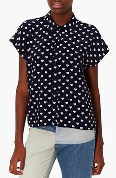 We <3 this shirt.