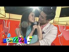 """This is the pretty Kim Chiu singing """"Mr. Right"""" from her album, """"Chinita Princess"""" as a duet with Xian Lim during their production number on It's Showtime Kapamilya Day at Smart Araneta Coliseum last September 26, 2015. Indeed, Kim and Xian are very talented Kapamilyas and Star Magic talents. #KimChiu #ChinitaPrincess #XianLim #KimXi #MrRight #ItsShowtime #ItsShowtimeKapamilyaDay"""