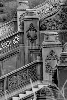 Detailed Stairwells