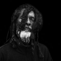 Luis by Mathijs van den Bosch on How Beautiful, Beautiful Pictures, Interesting Buildings, Black And White Portraits, Life Is Hard, Reggae, Good Day, Van, The Incredibles