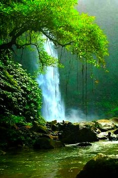 Very nice falls ,From: google plus